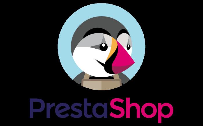 PrestaShop lietošana e-komercijai